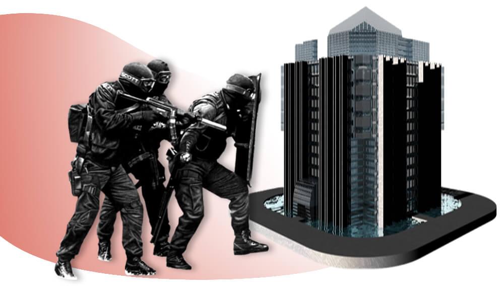 کماندوهای طراحی شهر نوین عمران وم معماری