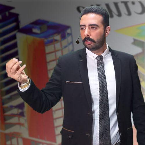 اشکان رجبی