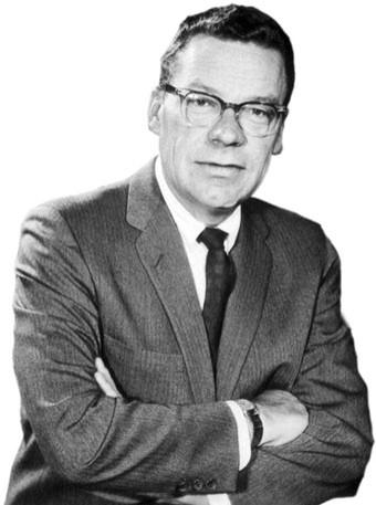 راز عجیب ارل نایتینگل در مهندسی عمران